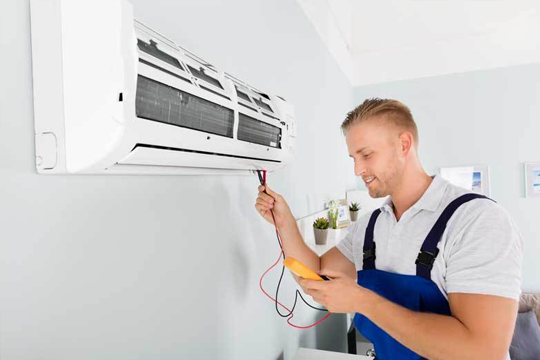 Air Conditioners Repair